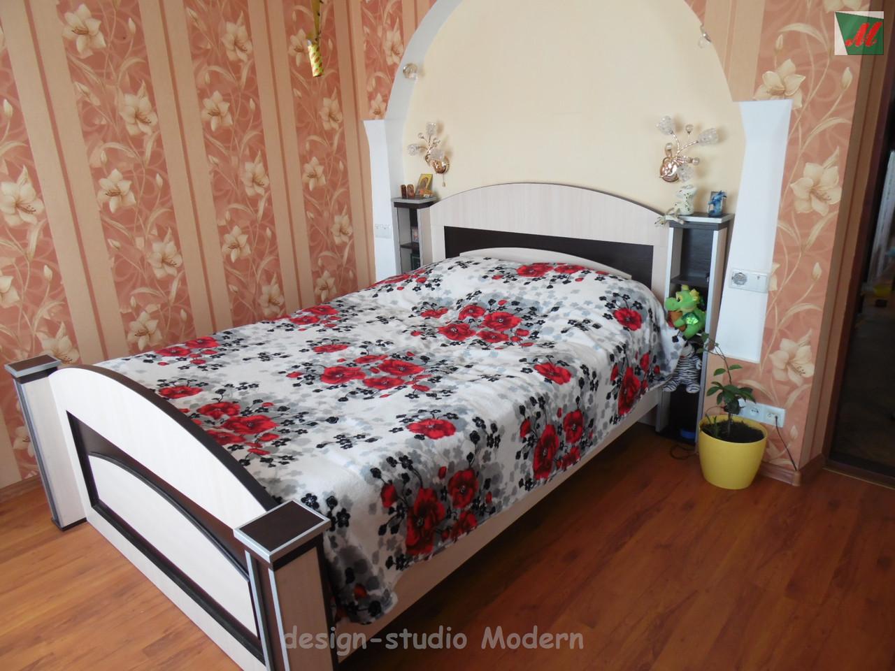 Кровать 10-09