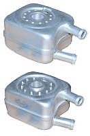 Радиатор охлаждения масла VW Golf, Jetta, Caddy 1.9-2.0TDI  028117021L