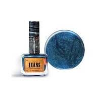 Лак для ногтей Konad Jeans - Turkey Blue Jeans 10 мл