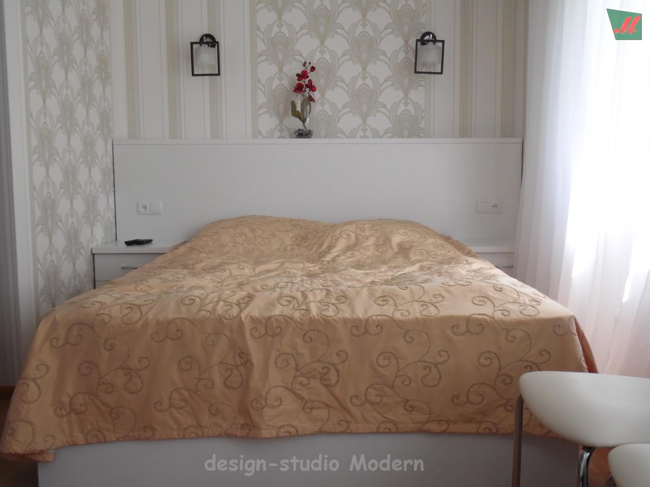Кровать 10-10