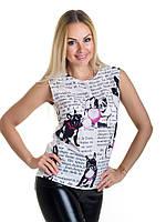 Женская блуза 2080