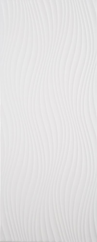 Плитка Paula Wave W (200x500 мм)
