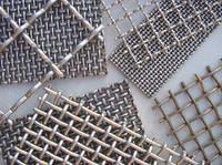 Сетка рифленая 5х2,0 мм (Р5)