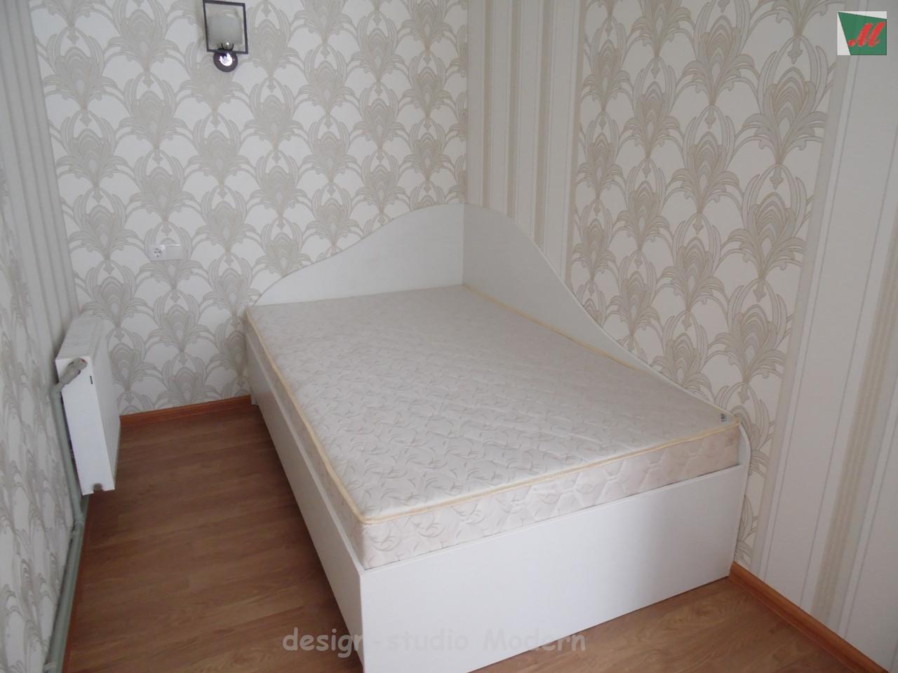 Кровать 10-11