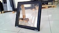 Дверца для камина накладная 520х530 мм