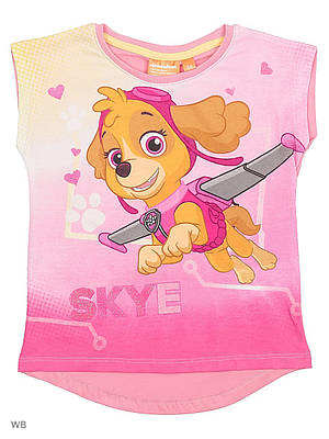 Детская футболка Sun City