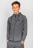 Кофта мужская спортивна 291F011-1 junior (Серый)