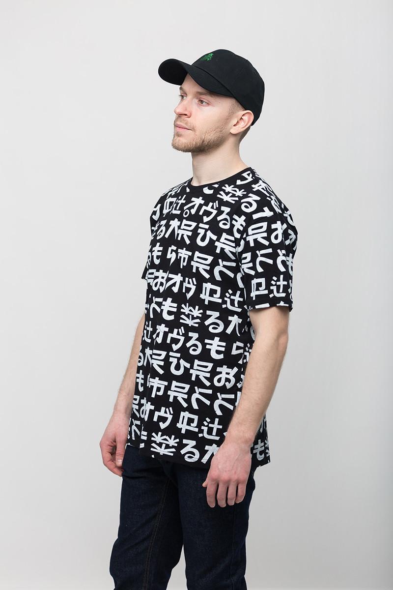 7950cc971353 Футболка мужская принт HIEROGLIPH B Urban Planet (футболки, чоловіча  футболка, одежда мужская,