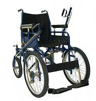 Инвалидная коляская ДККС-1