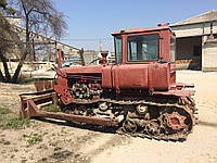 Трактор ДТ - 75, фото 1