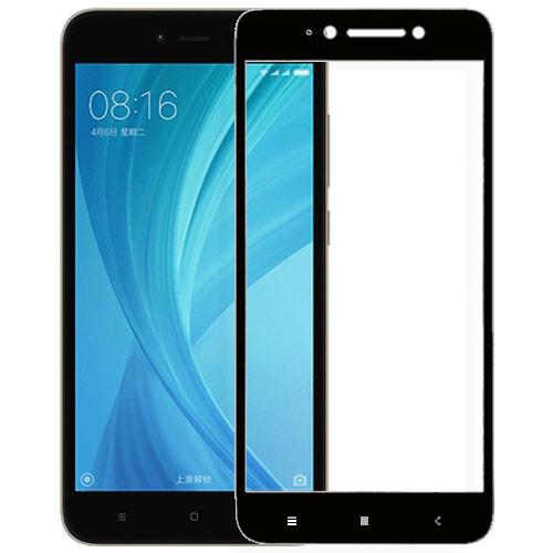 Защитное стекло 3D Black для Xiaomi Redmi Note 5A