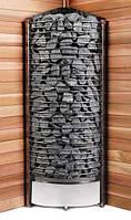 Печь-каменка угловая SAWO TOWER TH6-120N-CNR, фото 1