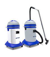 ПЫЛЕВЛАГОСОС. Промышленный пылесос для сухой и влажной уборки Elsea EXEL WP 220