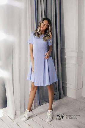 Платье с завышенной талией, фото 2