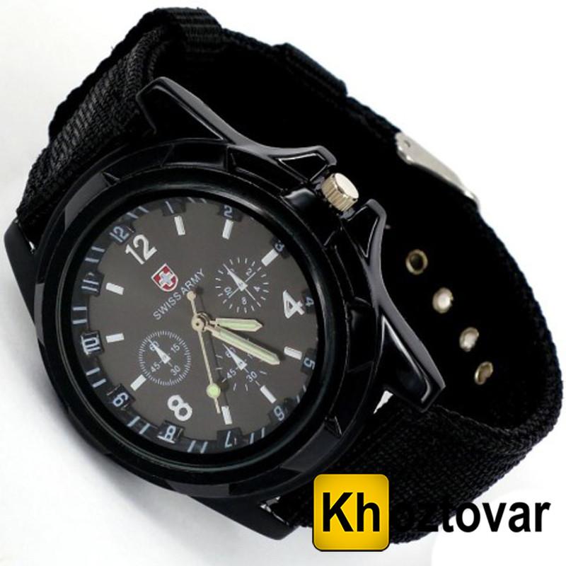 Мужские часы Hanowa Swiss Military