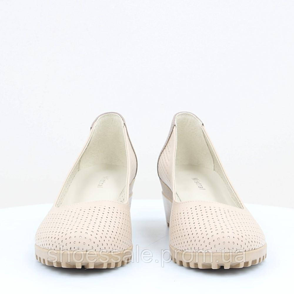 Женские туфли Mistral (49369) 2