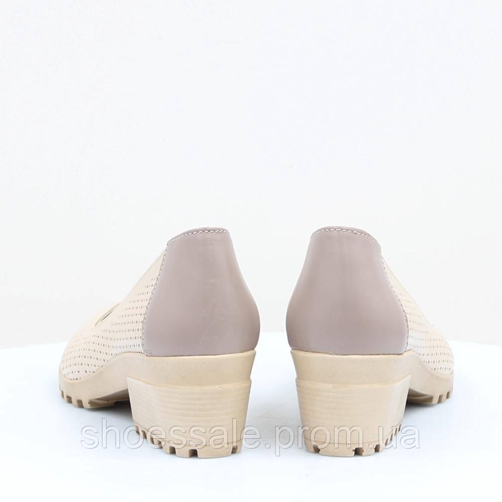 Женские туфли Mistral (49369) 3