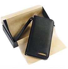 Кошелек и чехол для смартфона COCASES с защитой RFID Blocking, фото 2