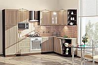 Угловая кухня КХ-432