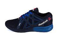 Мужские летние кроссовки сетка  Reebok, фото 1