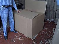 Картонные коробки. Коробки для переезда. 1070х800х700 П-31 ВС, объем 600 литров
