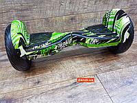Гироборд SBW 10.5 Premium TaoTao Самобаланс O'Neal (Граффити зеленый)