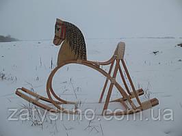 Качалка-конячка, для дітей