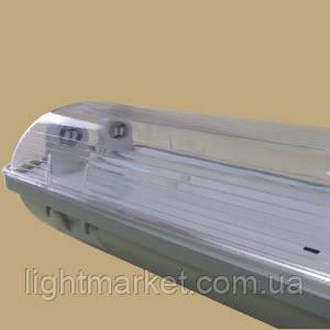 Светильник для LED (туба) 2-й, фото 2