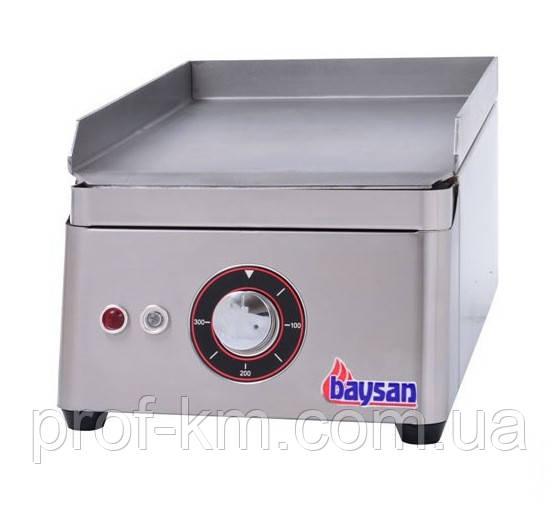 Жарочная поверхность электрическая, BAYSAN E43032