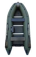 """Моторно-Килевая лодка  """"АМ-300(k)"""" ........""""Atlant Boat""""........"""