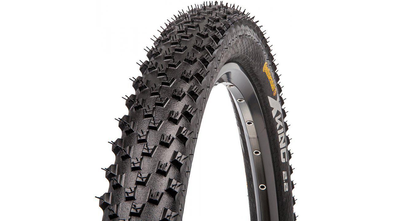 """Покрышка Continental X-King 29"""" x 2.2 Pure Grip"""