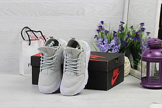 Кроссовки женские Nike Air Presto светло-серые