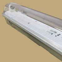 Светильник герметичный ЛПП 1х36W LED