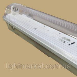 Светильник для LED (туба) 1-й, фото 2