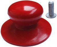 Ручка для крышки EMPIRE 9940-E Красная