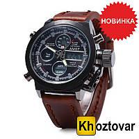Армейские наручные часы Amst Watch