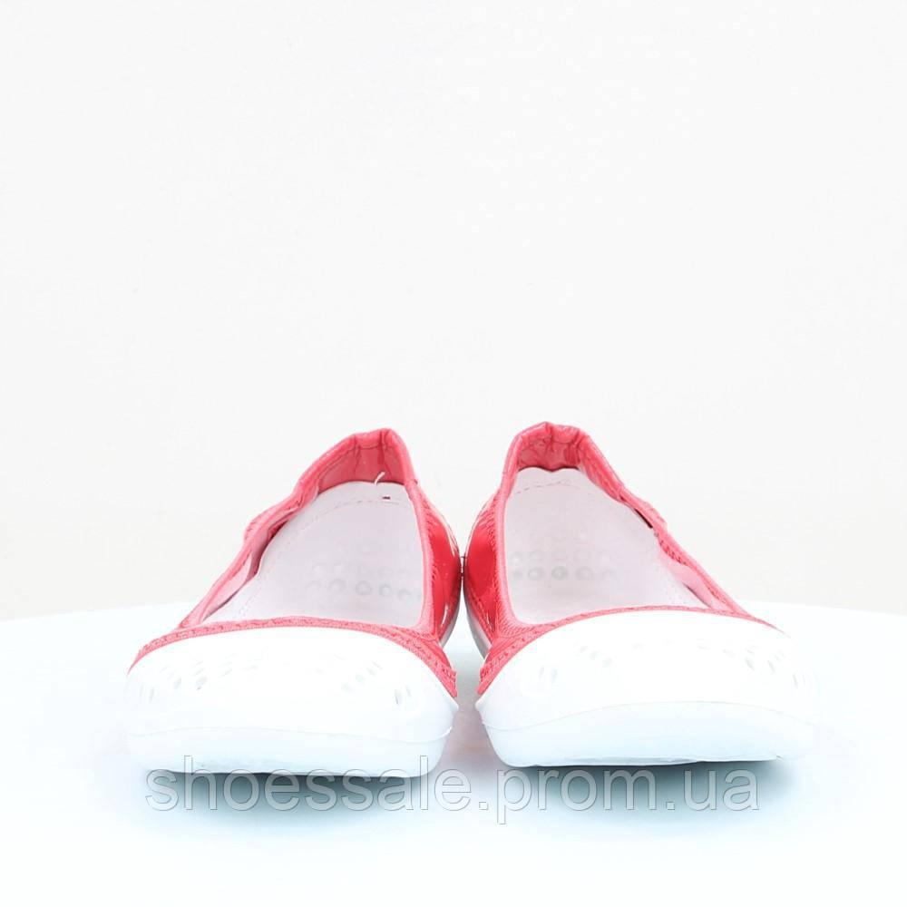 Женские балетки Jose Amorales (49434) 2