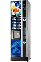 Торговый кофейный автомат Kikko MAX To Go, новый.