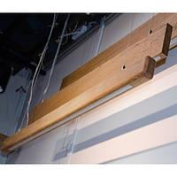 Светильники линейные Vela Wood