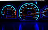 Шкалы приборов для Volvo V40/S40 1995-2003, фото 1
