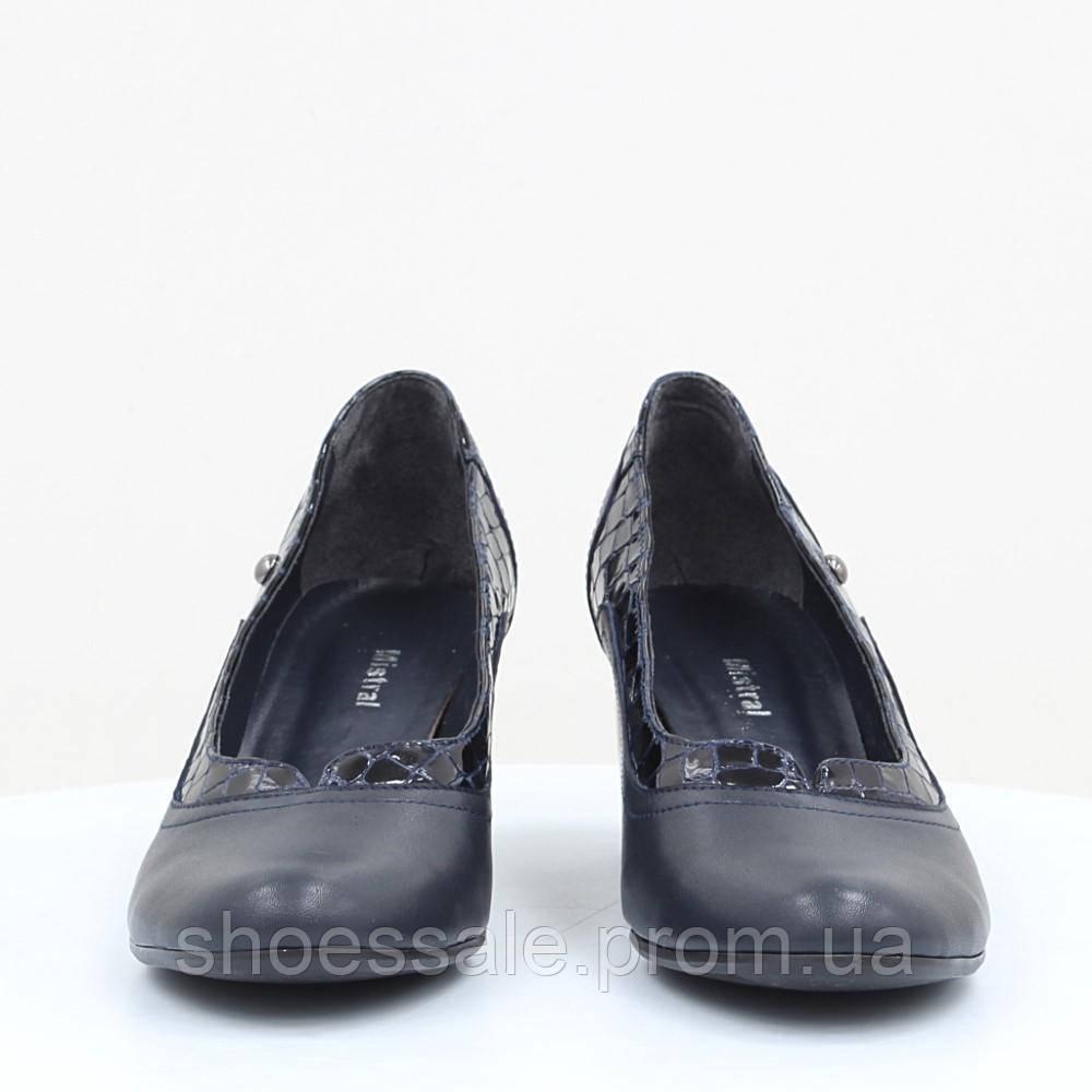 Женские туфли Mistral (49366) 2