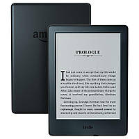 Amazon Kindle 6 2016 4GB (8th Generation) (WiFi Only) ‎(23-002369-01) Black