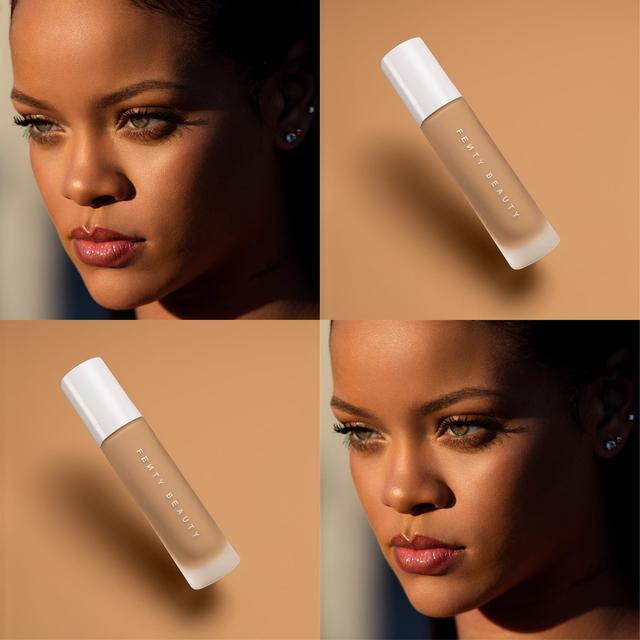 Тональная основа Fenty Beauty by Rihanna Pro Filt'r Soft Matte Longwear