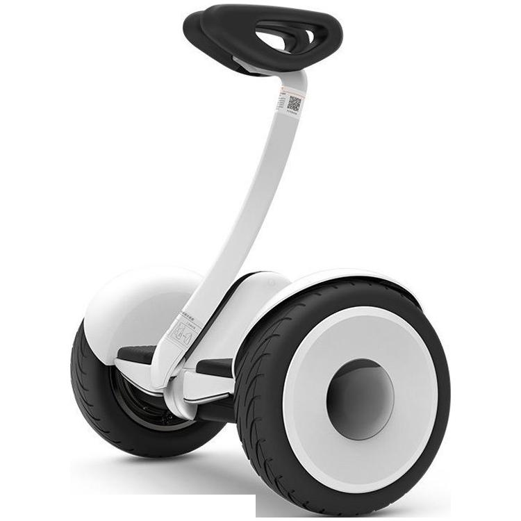 Гироскутер Xiaomi Ninebot Mini White 10.5 Оригинал
