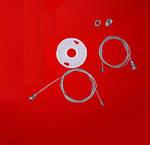 Ремкомплект стеклоподъемника HYUNDAI Elantra HD 2006-2011