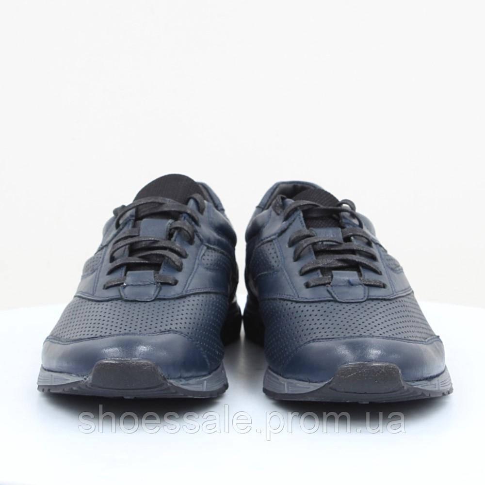 Мужские туфли Mida (49424) 2