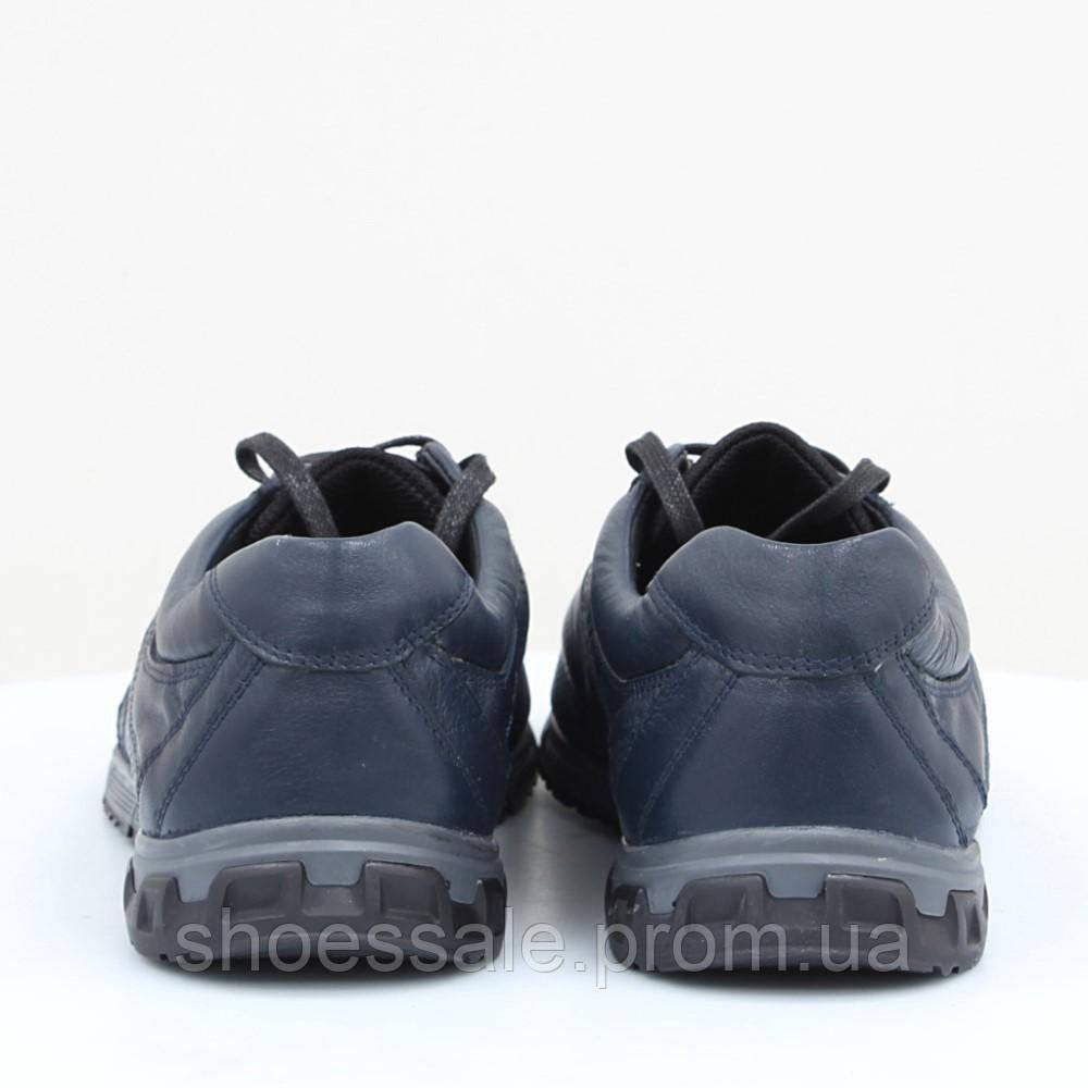 Мужские туфли Mida (49424) 3