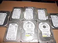 Жесткий диск sata 160 Gb для компьютера (асортимент)