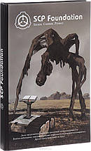 Artbook SCP Foundation. Secure. Contain. Protect книга 1