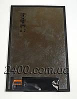Дисплей - матрица планшета Nomi C070010 Corsa, Nomi C070020 Corsa Pro 3G 31 pin тип 4 (экран) K070-IM1B704-B